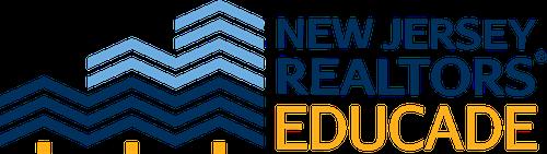 NJ REALTORS® Educade Logo